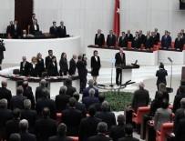 Erdoğan CHP'lileri ikiye böldü