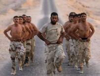 Irak ordusu yanlışlıkla IŞİD'e yardım etti
