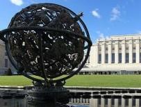 İsviçre'den Ermenilere red