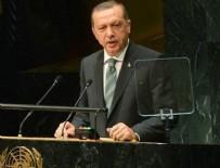 Türkiye'den Mısır'a sert cevap