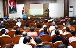 """NACİ GÖRÜR - 'Bilim ve Üniversite Sorunları"""" Konferansı"""
