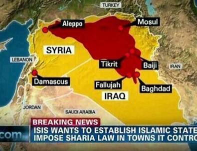 CNN'den küstah Kürdistan açıklaması