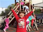 Dikilili Çocuklara Güvenli Parklar
