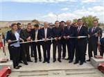 PANCAR ÜRETİCİLERİ - Bor'da Pancar Alım Kampanyası Törenle Başladı