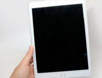 IPHONE 6 - iPad Air 2'nin fotoğrafları internete sızdı