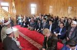 Trabzon'da Kolobna Yaylasındaki Cami Törenle Açıldı
