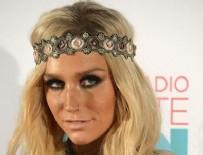 KESHA - Ünlü şarkıcıdan cinsel taciz davası