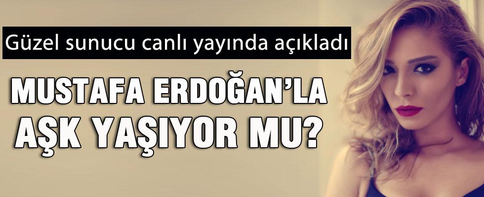 Duygu Çetinkaya'dan Mustafa Erdoğan açıklaması