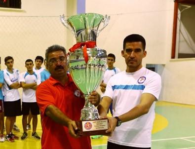 Sahibinden satılık Türkiye Kupası