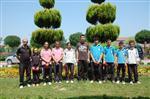 20 KASıM - Kartepe Belediyespor'un Karatecileri İddialı
