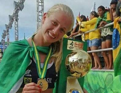Zağnosspor'a Brezilyalı oyun kurucu