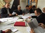 Ak Parti Aybastı'da Delege Seçimleri Yapıldı