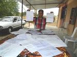 BIMER - Köy Yolunu Yaptırmak İçin 5 Yılda 480 Dilekçe Yazdı