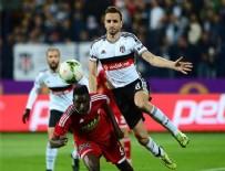 Gol düellosunu Beşiktaş kazandı