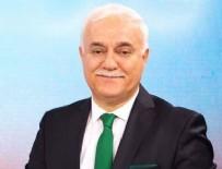 Nihat Hatipoğlu'ndan Cumhurbaşkanı Erdoğan itirafı