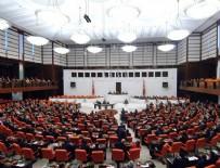 46 AK Partili vekil tezkere oylamasında yok