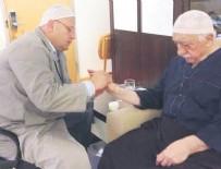 Fethullah Gülen'in doktoru konuştu