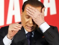 Skandal Türkiye yorumu, Berlusconi'yi rezil etti