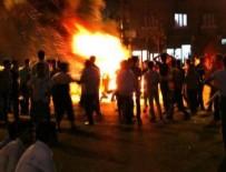 Diyarbakır'da polise kanlı pusu
