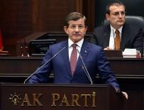 Başbakan Davutoğlu güvenlik paketini açıkladı