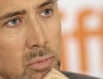 Nicolas Cage'den şaşırtan açıklama