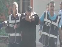 3 Aylık Hamile 'çocuk Gelin'e Fuhuş Yaptırırken Yakaladı