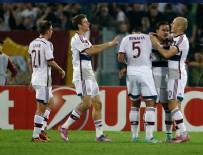 Bayern, Roma'yı resmen yaktı