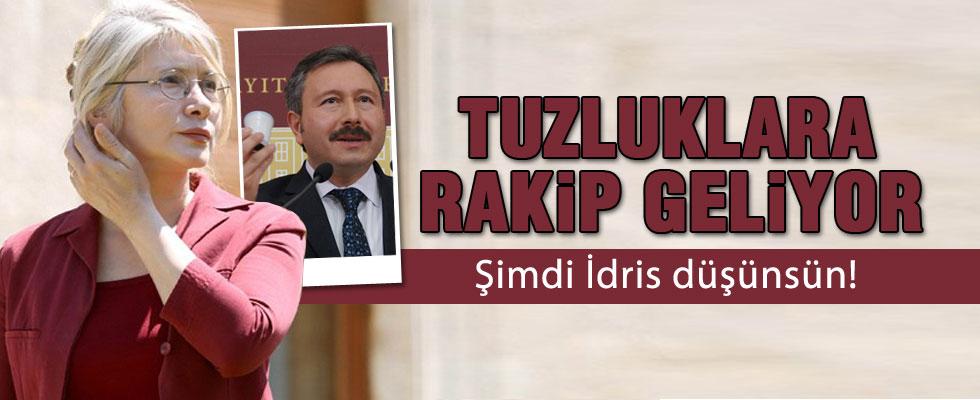 CHP'li Tarhan yeni parti kuruyor iddiası