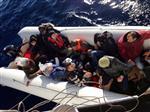 Ege Denizinde Sığınmacı Operasyonları