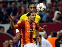 Galatasaray-Borussia Dortmund