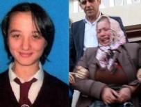 Kızını öldürdüğünü 5 yıl sonra itiraf etti