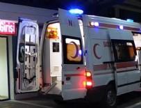 Mantar zehirlenmesinden iki kişi öldü