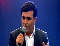 O Ses'de İranlı yarışmacıdan İbrahim Tatlıses şarkısı