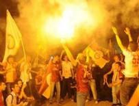 ŞAMPIYONLAR LIGI - Taksim'de Devler Ligi kavgası