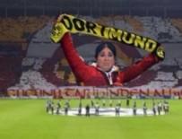 Galatasaray - Dortmund maçı capsleri