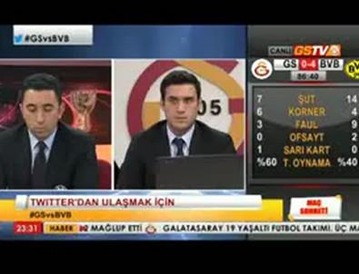 GS TV: Dortmunt Gole Doymuyor! (VİDEO)