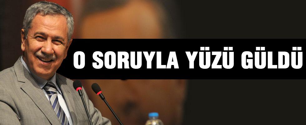 Bülent Arınç'tan Beşiktaş'a tebrik