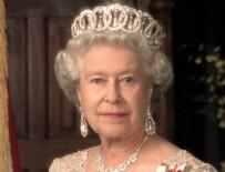 Kraliçe Elizabeth Twitter'da