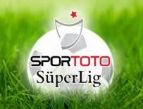 Süper Lig'de günün sonuçları