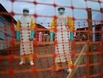 Ebola vakalarının sayısı 10 bini aştı