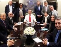 Cumhurbaşkanı Erdoğan: PYD'yi aşan bir üst akıl var