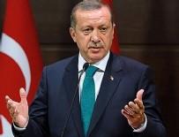Erdoğan'dan merakla beklenen atama kararı