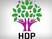HDP'den hain saldırı için bir garip açıklama
