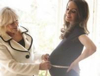 GEBELİK TAKİBİ - Kate Middleton'ın doğum yöntemi: Hypnobirthing