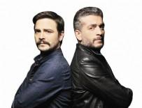 NURSELİ İDİZ - En bitirim kargalar Ahmet Kural ve Murat Cemcir!
