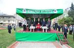 KAMURAN TAŞBILEK - Kemalpaşa'da Adına Layık Cumhuriyet Kutlaması
