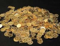 Çeyrek altın ve altın fiyatları (30.10.2014)