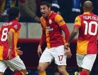 Feda sırası Galatasaray'da