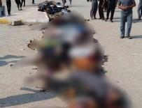 IŞİD Enbar'da 250 kişiyi infaz etti