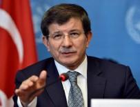 Davutoğlu'ndan HDP'nin çağrısına yanıt